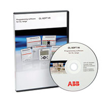 CL Series Software